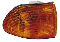 BMW 7ER E38 94-98 BLINKER ORANGE RECHTS TYC