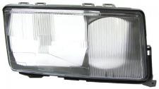 Mercedes 190 W201 STREUSCHEIBE SCHEINWERFERGLAS RECHTS