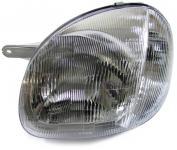 Hyundai Atos 98-01 H4 SCHEINWERFER LINKS