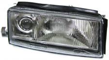 Octavia 96-00 H4 H3 SCHEINWERFER MIT NEBEL RECHTS