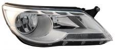 H7 H7 SCHEINWERFER RECHTS für VW Tiguan ab 07