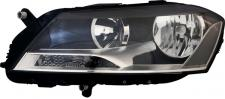 H7 / H7 SCHEINWERFER LINKS TYC FÜR VW Passat 362 365 10-