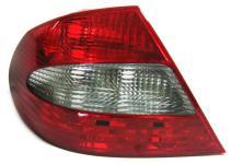 AVANTGARDE RÜCKLEUCHTE LINKS FÜR Mercedes CLK W209 ab 2005