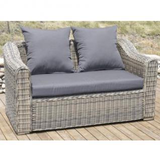 polyrattan sofa g nstig sicher kaufen bei yatego. Black Bedroom Furniture Sets. Home Design Ideas