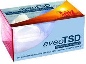 aveoTSD® Anti-Schnarch-Mundstück