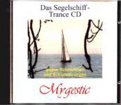 Das Segelschiff - Trance CD gegen Schnarchen