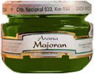 Antischnarch - Aromatherapie Majoran - Duftglas 1