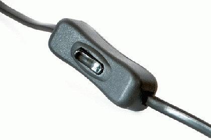 Exklusive Stehlampe Stehleuchte Lampen Fiberglas - Vorschau 5