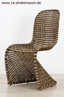 exklusiver rattan freischwinger cadiz kaufen bei 1a. Black Bedroom Furniture Sets. Home Design Ideas