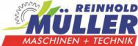 Logo von Reinhold Müller Landmaschinen