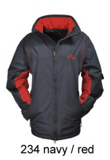 Brigg Outdoor Jacke 2