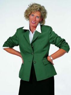 Schützenjacke Diana Farbe: Schützengrün - Vorschau 1