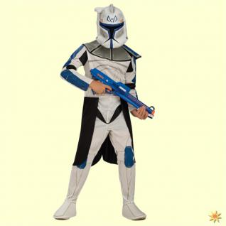 Blue Clonetrooper no.1, Star Wars Kostüm