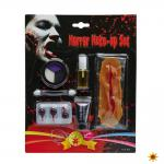 Make Up Set Halloween, Horror-Schminke