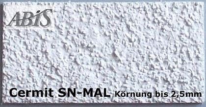 Palette ATLAS CERMIT SN20 mineral. Edelputz 2mm - Vorschau 3