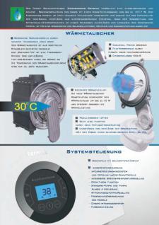 Brennwerttherme Ecocondens Crystal 20 Heiztherme Gasheizung - Vorschau 3