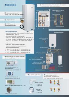 Brennwerttherme Ecocondens Crystal 20 Heiztherme Gasheizung - Vorschau 4