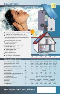 Brennwerttherme Ecocondens Crystal 20 Heiztherme Gasheizung - Vorschau 5