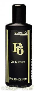 P6 Massage-Öl 100 ml