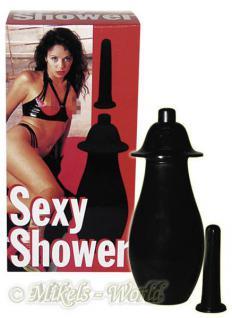 Intim-Dusche Sexy Shower