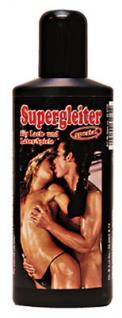 Supergleiter Spezial Öl für Lack & Latex 200 ml