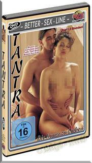 Erotik DVD Video - Tantra