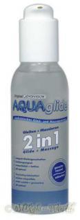Original JOYDIVISION AQUAglide 2 in 1 - 125 ml