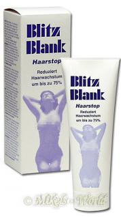 Blitz Blank Haarstop 80 ml