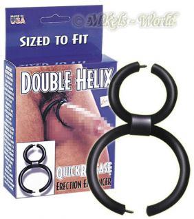 Penisring Double Helix
