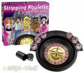 Erotik Game Stripping Roulette