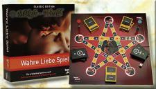 Erotik Partner Brett-Spiel Wahre Liebe - Brettspiel
