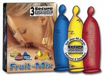 Secura Kondome Fruit-Mix
