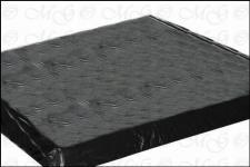 Lack Laken - Spannbettlaken 220 x 220 cm