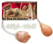 Hot Lips Blow Job Simulator