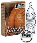 Secura Reiz-Kondome Touché