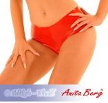 Anita Berg - Latex Slip / Pants mit Zip