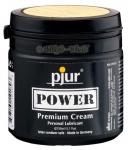 pjur Power Gleitmittel