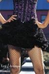 Leg Avenue - Petticoat Tüll Minirock in diversen Farben