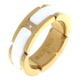 Bering Keramik Ring 502-25