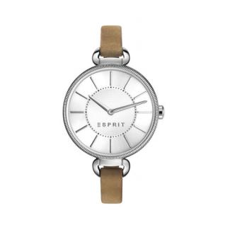 ESPRIT Armbanduhr Damen Lederband ES108582003