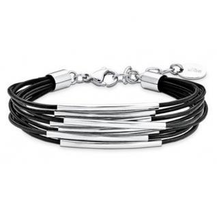 S.Oliver Leder Armband SO1251/01
