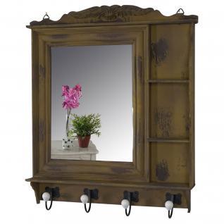 garderoben vintage g nstig online kaufen bei yatego. Black Bedroom Furniture Sets. Home Design Ideas