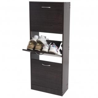 schuhkommode schuhschrank g nstig kaufen bei yatego. Black Bedroom Furniture Sets. Home Design Ideas