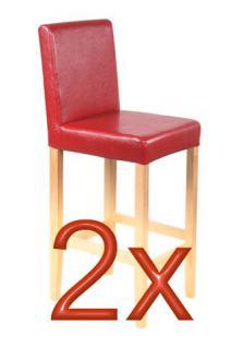 leder barhocker g nstig sicher kaufen bei yatego. Black Bedroom Furniture Sets. Home Design Ideas