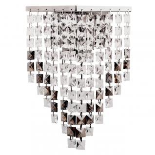 Wandleuchte MW171, Wandlampe Flurlampe, 1-flammig, 23x11x18cm
