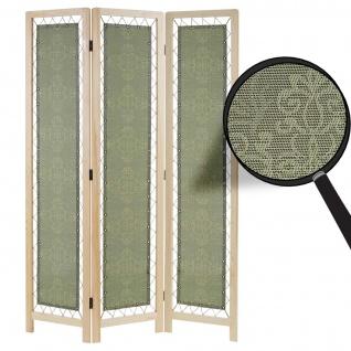 paravent trennwand raumteiler g nstig online kaufen yatego. Black Bedroom Furniture Sets. Home Design Ideas