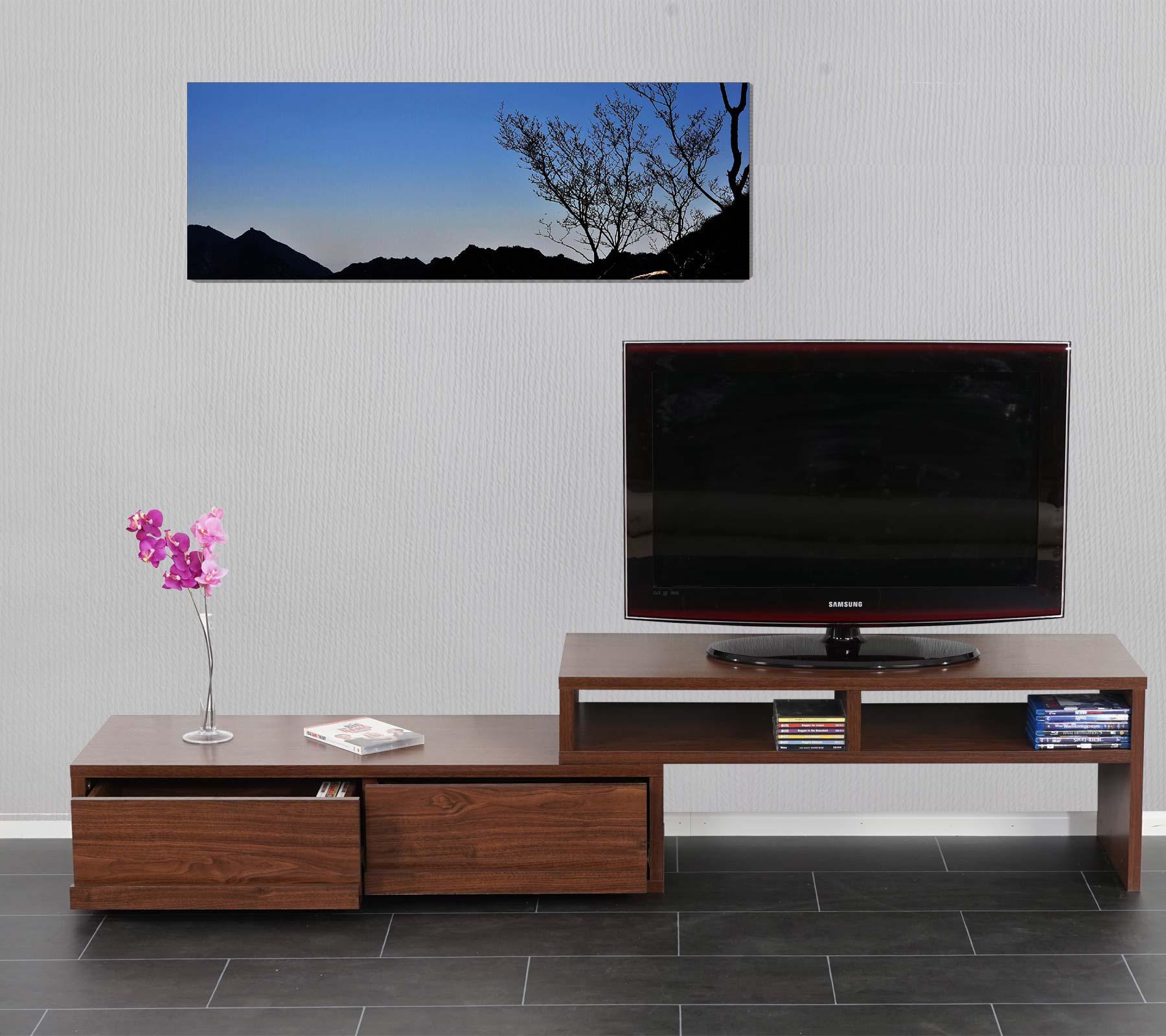 beleuchtung mit led anleitung zum aufbau einer indirekten. Black Bedroom Furniture Sets. Home Design Ideas