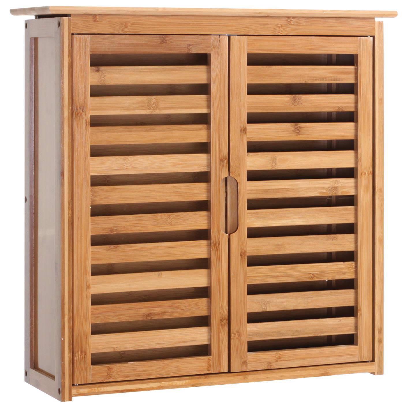 Badschrank bambus  Waschbeckenunterschrank Bambus: Badezimmer bambus bnbnews.co.