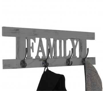 Garderoben grau g nstig sicher kaufen bei yatego for Garderobenpaneel grau