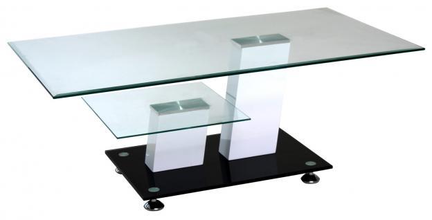 nussholz glas stahl couchtisch kaufen die neuesten innenarchitekturideen. Black Bedroom Furniture Sets. Home Design Ideas